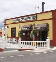 Parrilla Casa Pancho