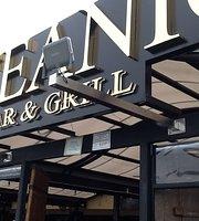 Oceanic Bar + Grill