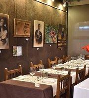 Anhel Restaurant
