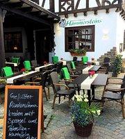 Restaurant Hammersteins