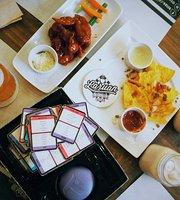 Laruan Atbp Cafe