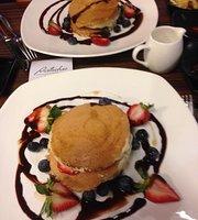 Pistachio Restaurant Pte. Ltd.