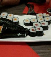 Descartes Sushi