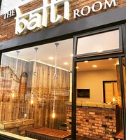 The Balti Room