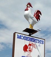 Moseberth's Chicken Place