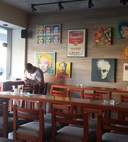 Caffe Warhol
