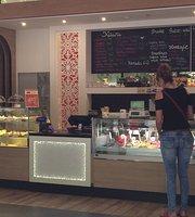 Cafe Gora Lodowa