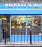 ‪Wapping Fish Bar‬