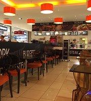 Eat Restaurang & Cafe