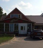 Cafe Gorodskoi Park