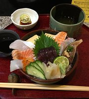 Kasuga Sushi