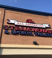 The Original Steakhouse and Sports Theater