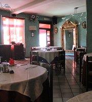 Hotel Lion Restaurant