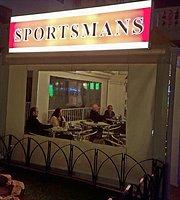 Sportsmans Bar