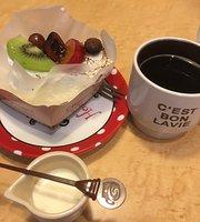 Sweets & Zakka Anti Yasuko