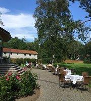 Hotel Skandinavia Restaurant