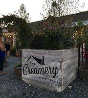 The Creamery Beer Garden