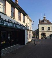Dursley & Cam's Kebab & Pizza House