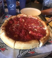 Chicago's Nancy's Pizza