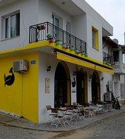 Ziryab Cafe