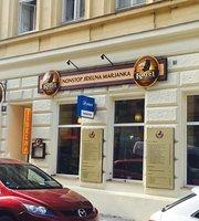 Nonstop Jidelna Marjanka