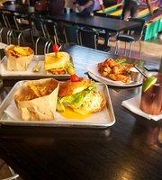 Barcadia Bar & Grill