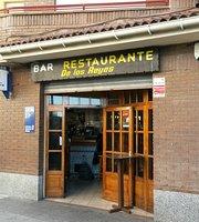 Bar Restaurante De Los Reyes
