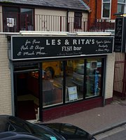 Les & Rita's Fish Bar