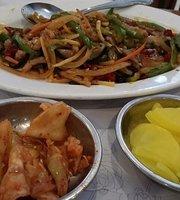 Koong's