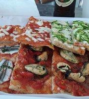 Pizzeria Da Lisetta
