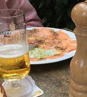 Pizzeria und Bistro Lupo