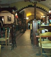 The Church Pub - La Clinica Del Panino