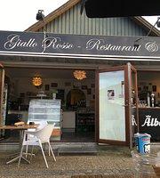 Giallo Rosso Restaurant og Café