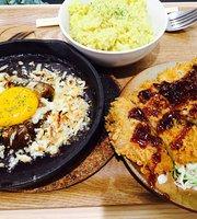 Rice Aeon Mall Sakai Teppocho