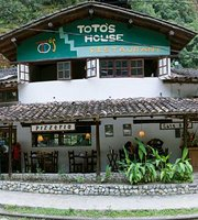 Toto's House