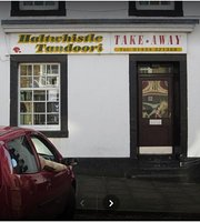 Haltwhistle Tandoori