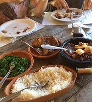 Restaurante Grotao