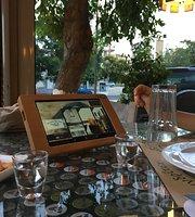 Peskandritsa Ouzeri - Fish Taverna