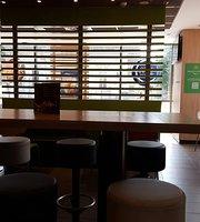 McDonald's Buzesti