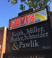 Levi's Gastrolounge & Lowbar