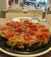 Restaurante Donna Isabella