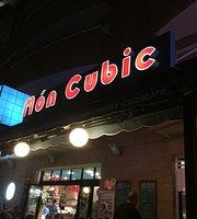 Mon Cubic - CiberCafe & TakeAway