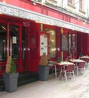 la Brasserie Audomaroise