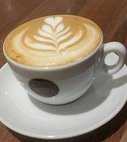 Coffeeshop Barista's