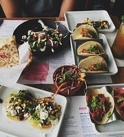 Wahaca White City
