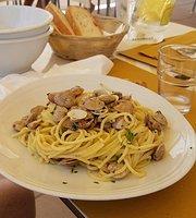 Bagno Vela Restaurant