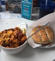 Rockin' Joe's Diner