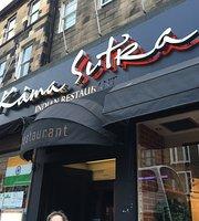 Kamasutra Edinburgh Indo Tapas Restaurant