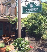 ‪Crooked Run Brewing‬