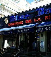 Le Blue Bar